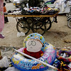 Market variety, Karachi, Pakistan<br /> scenes of daily life in markets and bazaars in Karachi<br /> (Credit Image: © Chris Kralik/KEYSTONE Press)