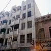 Art Deco architecture, Karachi, Pakistan<br /> scenes of daily life in markets and bazaars in Karachi<br /> (Credit Image: © Chris Kralik/KEYSTONE Press)