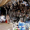 Tin Walla, Karachi, Pakistan<br /> scenes of daily life in markets and bazaars in Karachi<br /> (Credit Image: © Chris Kralik/KEYSTONE Press)