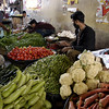 Such good veggies, Karachi, Pakistan<br /> scenes of daily life in markets and bazaars in Karachi<br /> (Credit Image: © Chris Kralik/KEYSTONE Press)