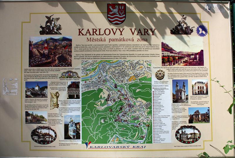 Karlovy Vary (Tjech Republic)