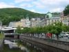Karlovy Vary (Tjech Republic)  (2001)