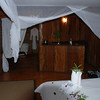 Room at the Karongwe River Lodge