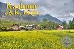 Kashmir, Jammu & Kashmir, India
