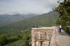 Pari Mahal (Hindi: परी महल ) or The Angels' Abode is a seven terraced garden located at the top of Zabarwan mountain range over-looking city of Srinagar and south-west of Dal Lake.