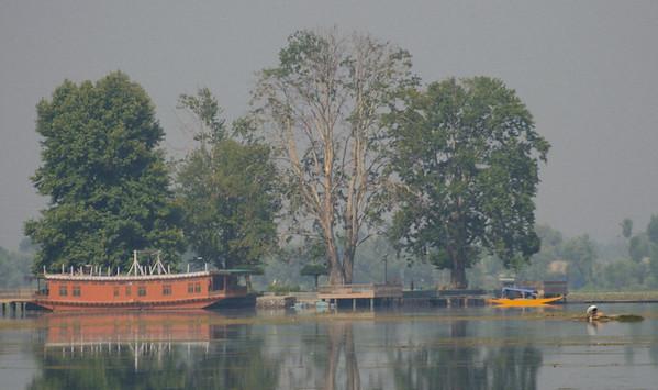 Kashmir Road trip-A.J.