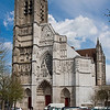Auxerre, St Etienne