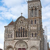 Vezelay, Ste Madeleine