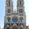 Laon, katedralen
