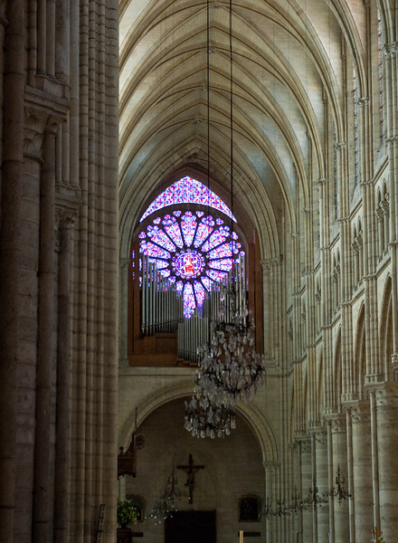 Soisson katedral