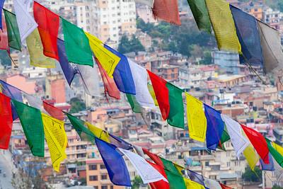 """Kathmandu, Nepal: """"Gateway to the Himalayas"""""""