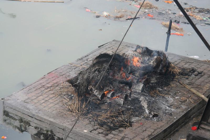 Cremation, Pashupatinath