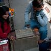 Kathmandu - Pashupati