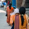 Kathmandu - street scene