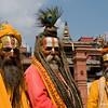 Kathmandu - Durbar Square