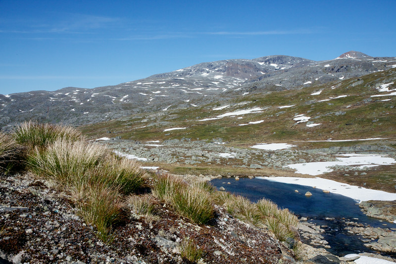 Hunddalen/Sørdalen, Sørdalstinden (N)