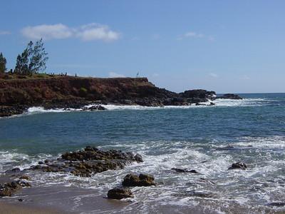 Glass Beach, Po'ipu