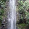 Secret Falls of the Wailua