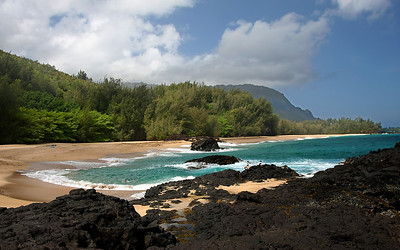 IMG_4354 - Lumahai Beach