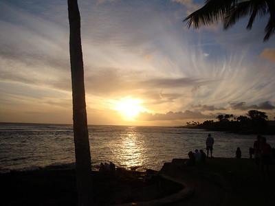 Kauai February 2009