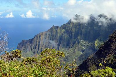 Over 3000 Foot Cliffs