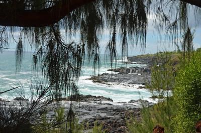 Poipu Beach Zone of Kauai