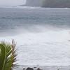 Windy day!! Hanalei Bay.