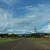 Driving to Waimea