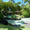 Pools, Na Aina Kai Botanical Gardens