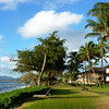 Morning at the Kauai Coast Resort