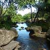 Limahuli Stream at Limahuli Garden