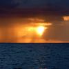 Sunset on Sunset Cruise