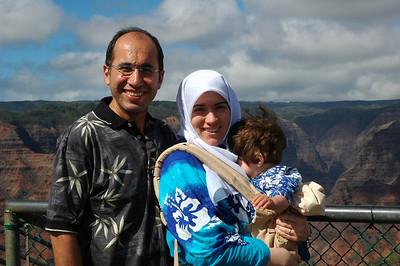 Kauai, Sept. 10