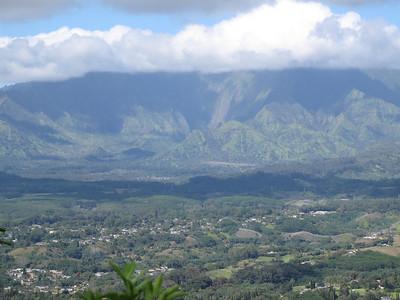 40 Mt. Waialeale