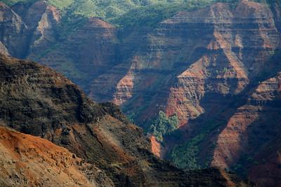 Hawaii: Kauai Westside