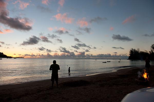 Around Kauai
