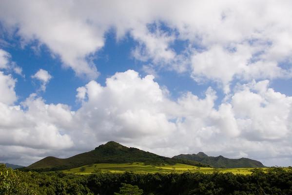 Kaua'i, Hawai'i