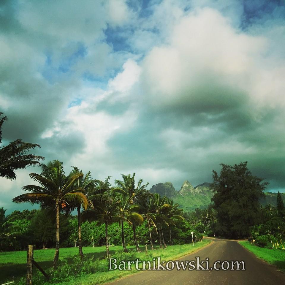 Anahola, Kauai
