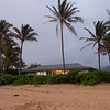 Chad secured the King Hale, a house on the north shore of Kaua'i.
