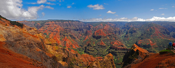 Wiemea Canyon