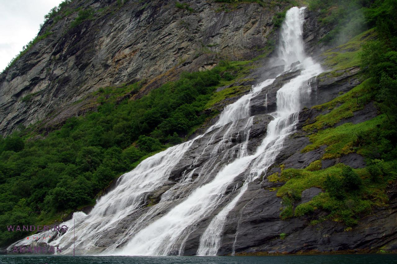 More Suitor Falls