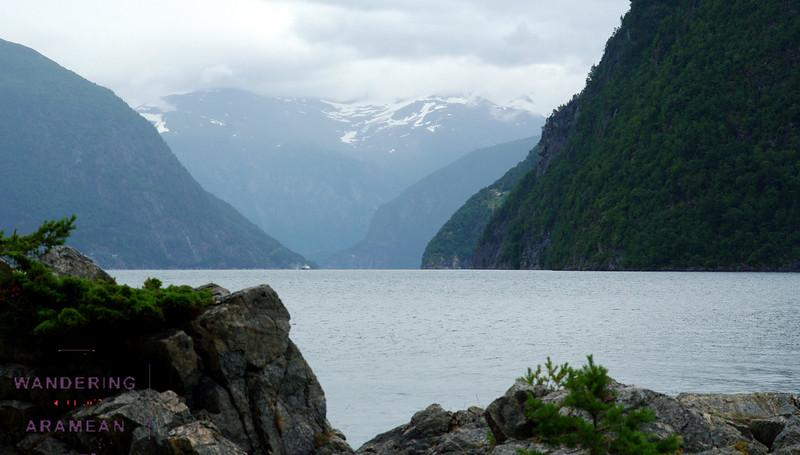 Mmm...fjord