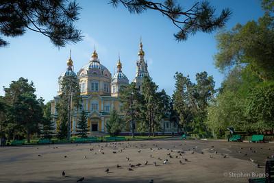 Almaty, Kazakhstan