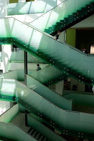 Inside Innopolis University.