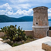 Venetian watchtower