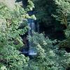 I took quiet back roads to Clatskanie, giving me a glimpse of Beaver Falls.