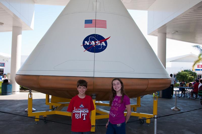 Florida Vacation - March 2011