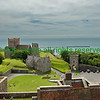 Dover CAstle Aug 7th 2017