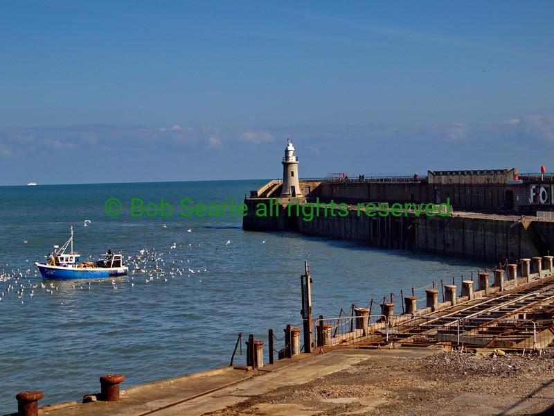 Folkestone Kent