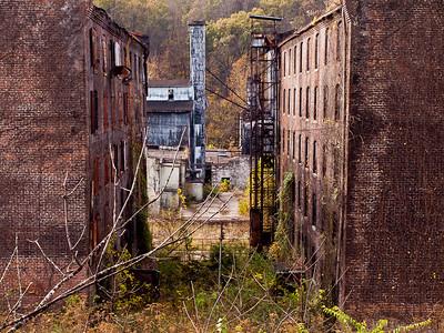 Kentucky / Tennessee 2011